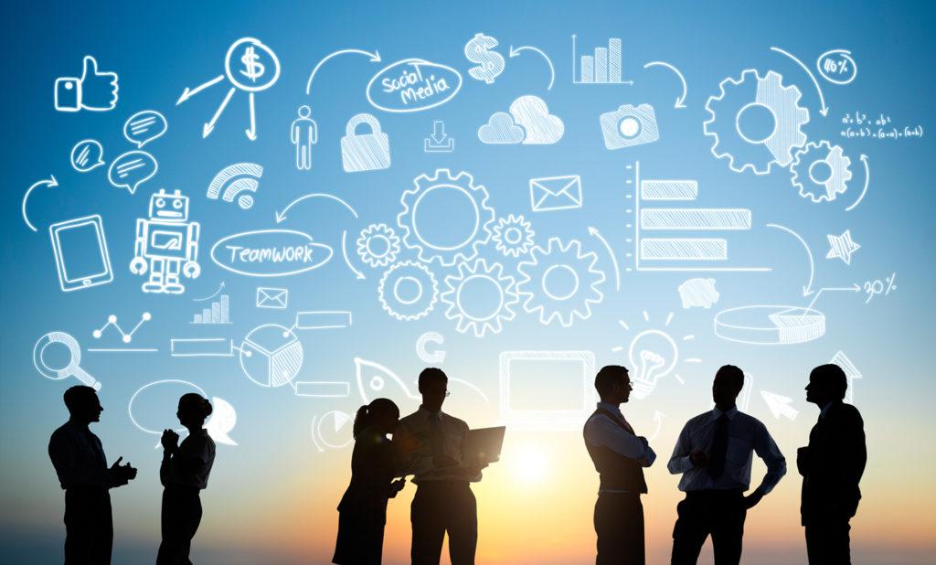 La perception ciblée des marques implique de combiner de nombreux processus au sein de l'entreprise