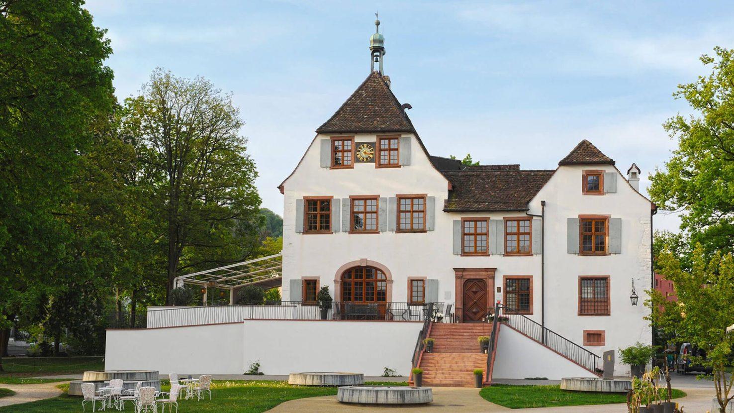 Schloss-Restaurant-Binningen