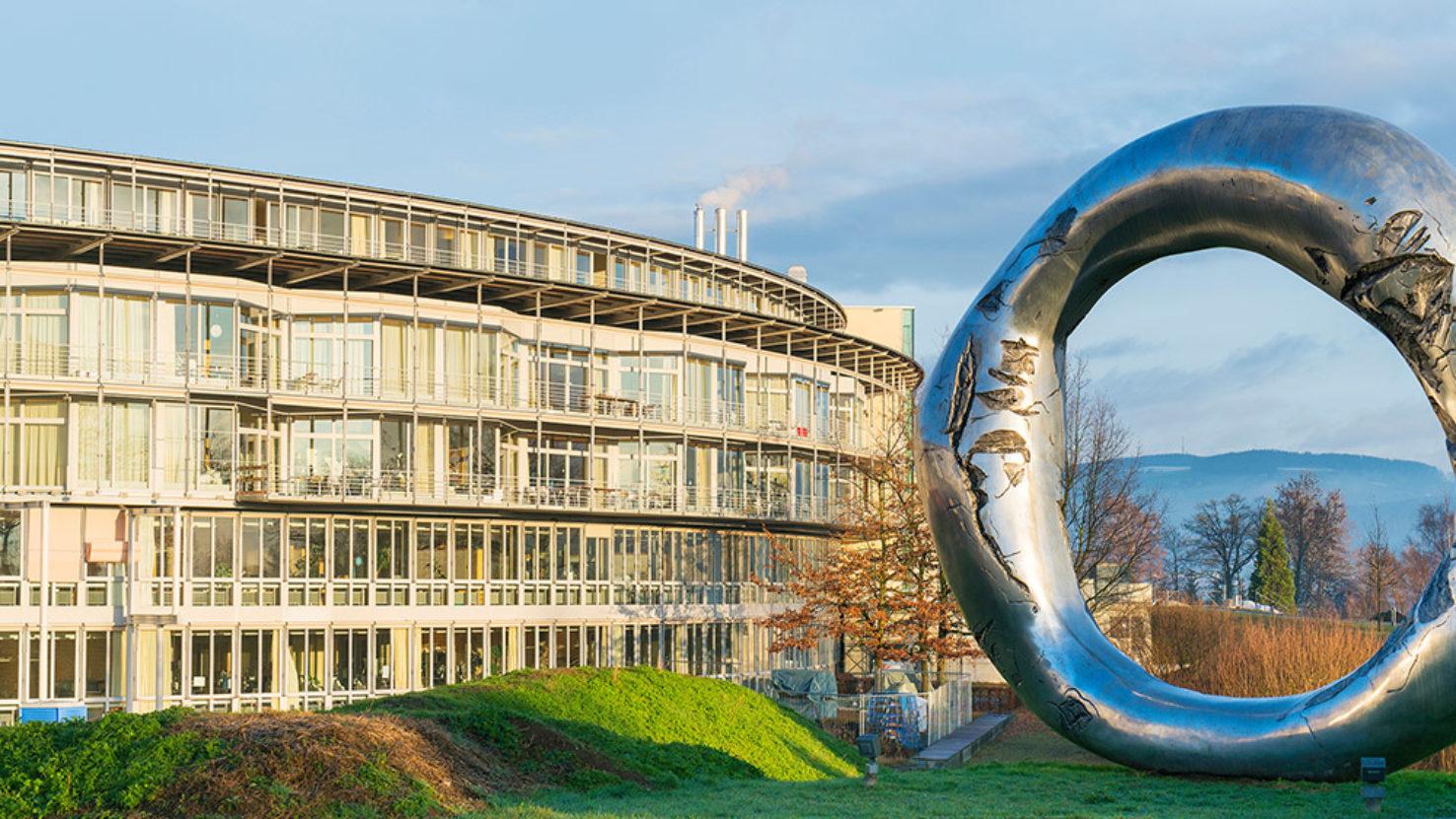 Schweizerisches Paraplegiger Zentrum SPZ, Nottwil