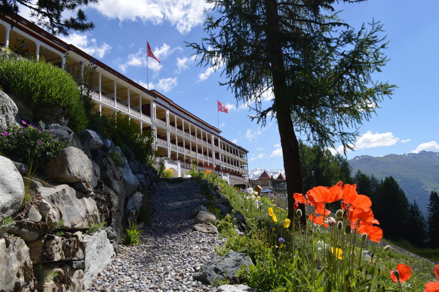 Hotel_Schatzalp_Davos_Hausansicht